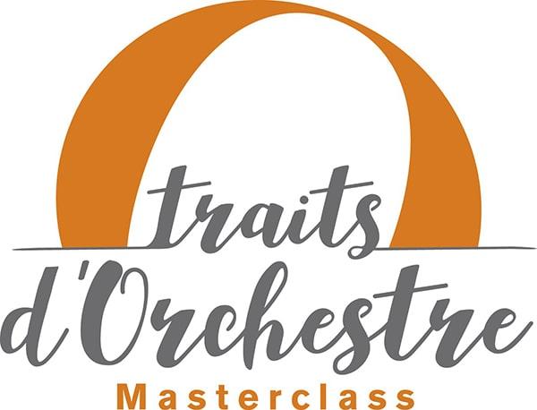 Stage de traits d'orchestre avec Estelle Richard du 25 au 30 août à Gramat