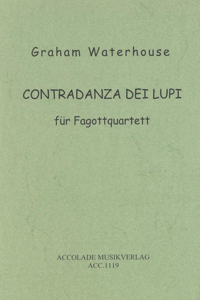 Graham Waterhouse