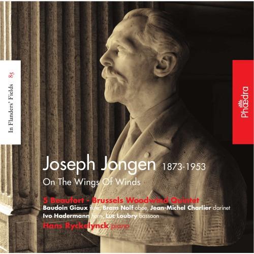 On The Wings Of Winds - Joseph Jongen (1873-1953)