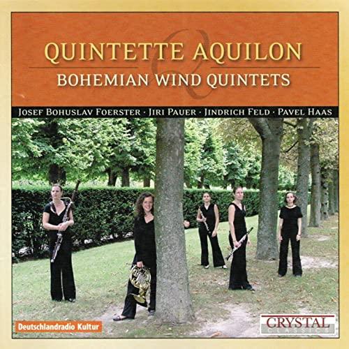 Quintette Aquilon, Bohemian wind quintet
