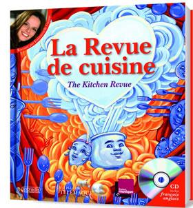 La revue de cuisine - Bohuslav Martinu - Julien Hardy, basson