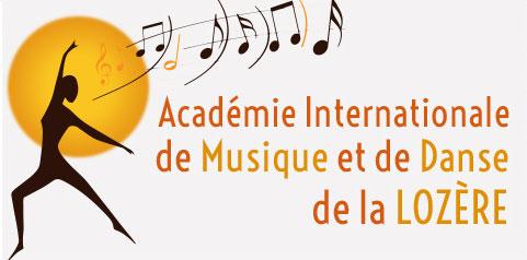 Académie Internationale de Musique et de Danse de la Lozère avec Marc Mouginot