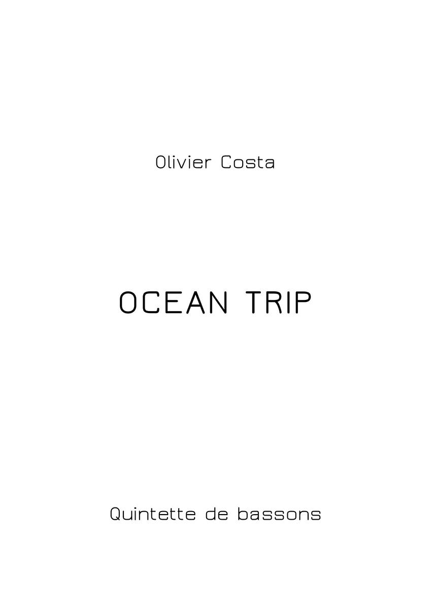 Ocean Trip - Olivier Costa