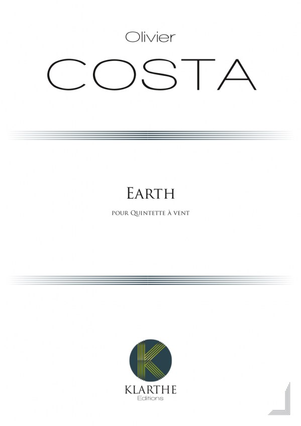 Earth - Olivier Costa