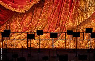 Concert Vivaldi avec Laurent Lefèvre