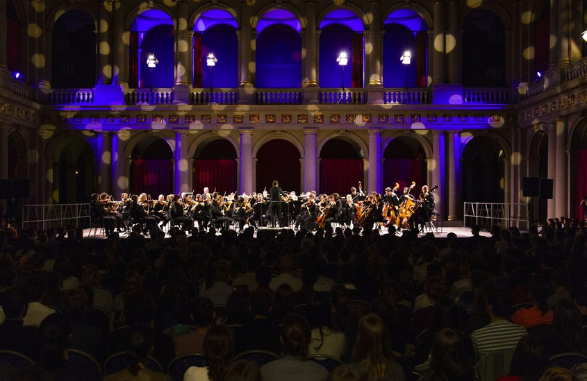 VIVALDI - Rafael Angster/Sebastien Giot - Orchestre Philharmonique de Strasbourg