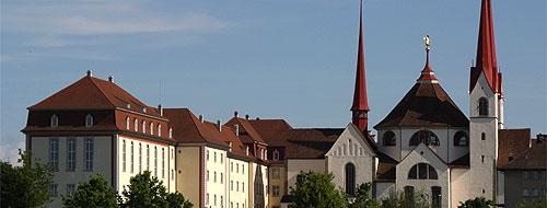 Masterclasses Muri (Suisse) juillet 2021