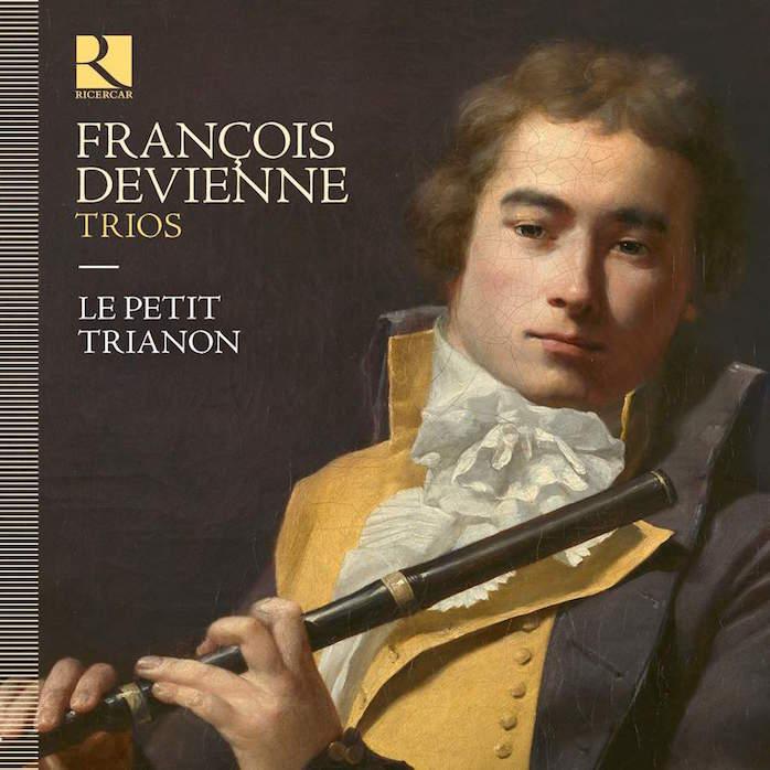 Trios de François Devienne avec Le Petit Trianon