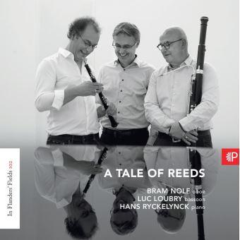 A Tale of Reeds, hautbois, basson et piano avec Luc Loubry