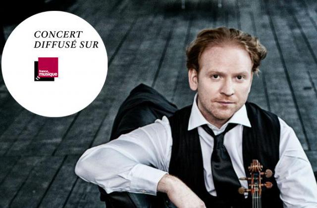 Orchestre Philharmonique de Radio France : MOZART - «Gran Partita»
